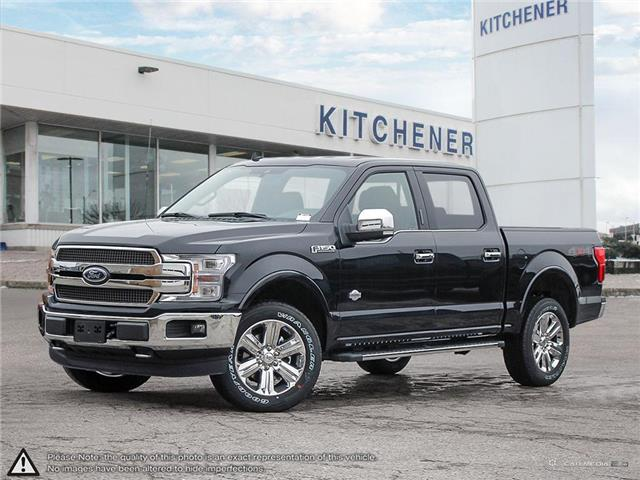 2020 Ford F-150 King Ranch (Stk: 20F1300) in Kitchener - Image 1 of 28