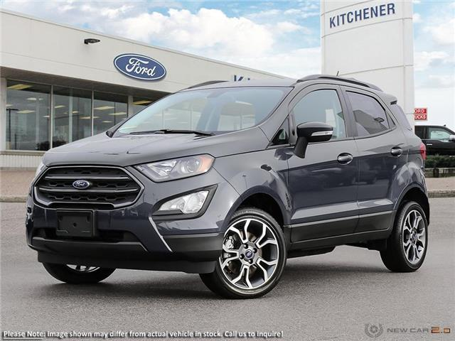 2020 Ford EcoSport SES (Stk: 20R3590) in Kitchener - Image 1 of 23