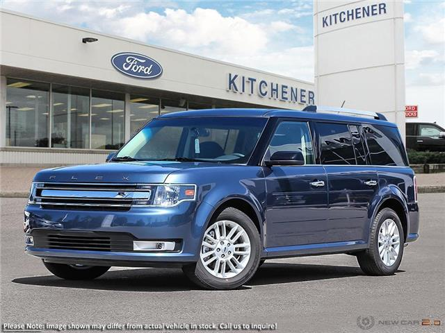 2019 Ford Flex SEL (Stk: TBD) in Kitchener - Image 1 of 22