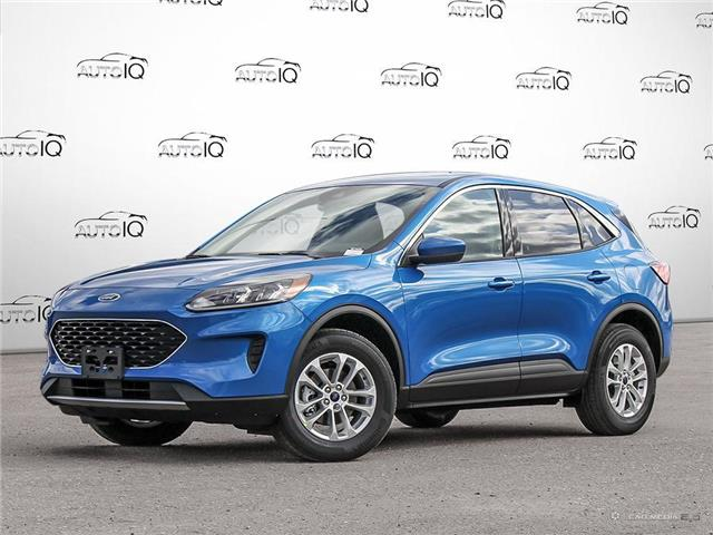 2020 Ford Escape SE (Stk: 0E10520) in Kitchener - Image 1 of 27