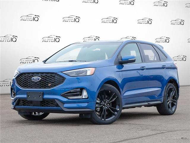 2019 Ford Edge ST (Stk: D94830) in Kitchener - Image 1 of 29