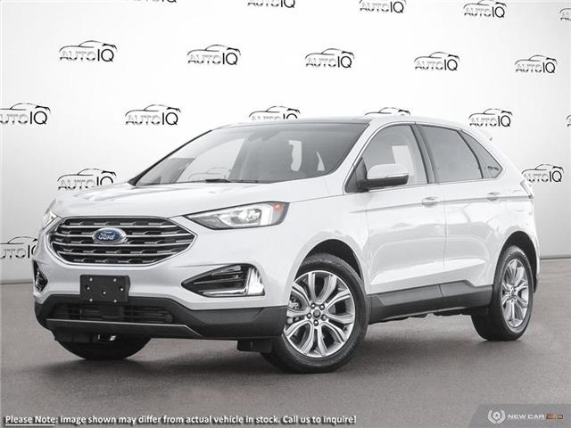 2020 Ford Edge Titanium (Stk: 20D4070) in Kitchener - Image 1 of 23