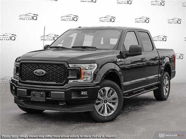 2020 Ford F-150 XL (Stk: 20F4100) in Kitchener - Image 1 of 22