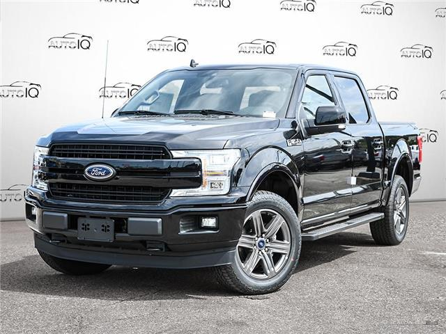 2020 Ford F-150 Lariat (Stk: 20F4130) in Kitchener - Image 1 of 26