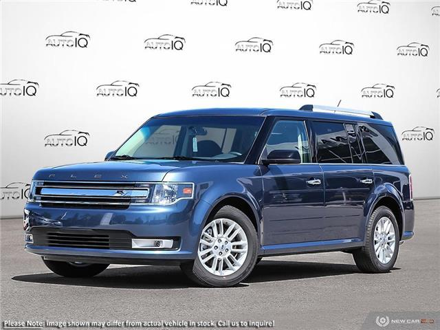 2019 Ford Flex SEL (Stk: LOCJUL20) in Kitchener - Image 1 of 22