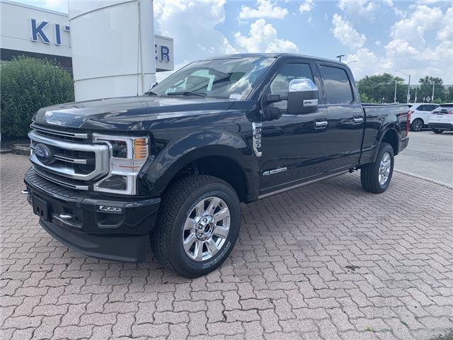 2020 Ford F-250 Platinum (Stk: 20S3670) in Kitchener - Image 1 of 7