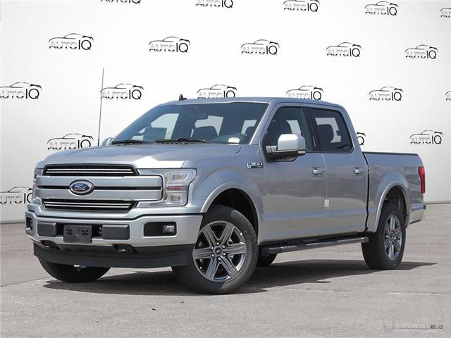 2020 Ford F-150 Lariat (Stk: 20F4290) in Kitchener - Image 1 of 27