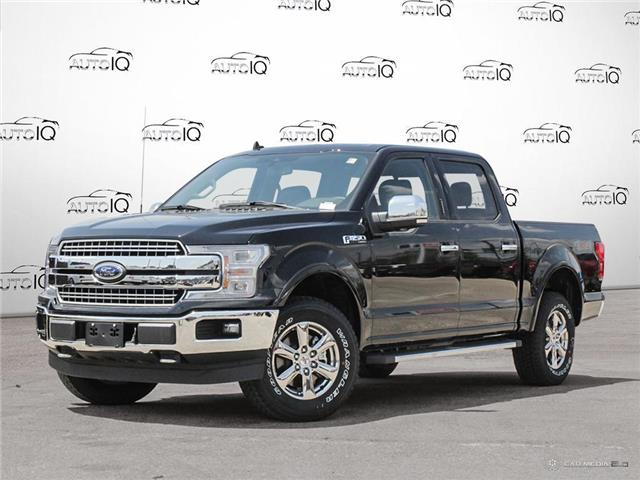2020 Ford F-150 Lariat (Stk: D98090) in Kitchener - Image 1 of 27