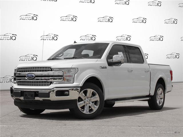 2020 Ford F-150 Lariat (Stk: D98270) in Kitchener - Image 1 of 27