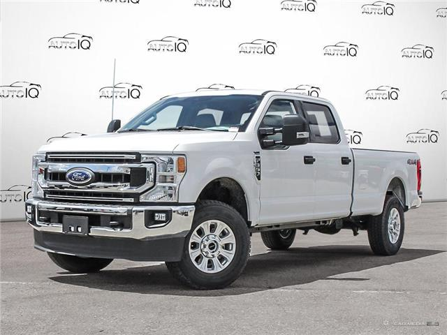2020 Ford F-350 XLT (Stk: 20S2120) in Kitchener - Image 1 of 27