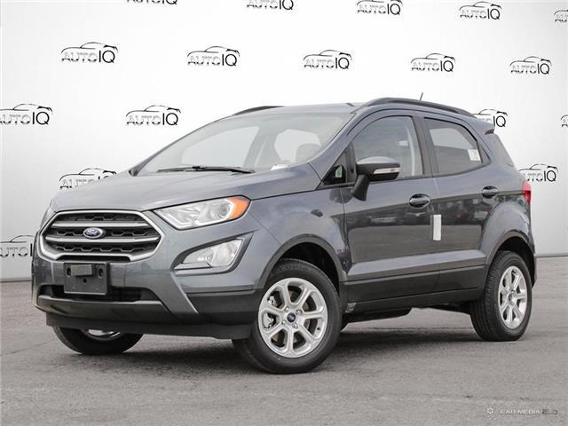 2020 Ford EcoSport SE (Stk: 20R4610) in Kitchener - Image 1 of 27