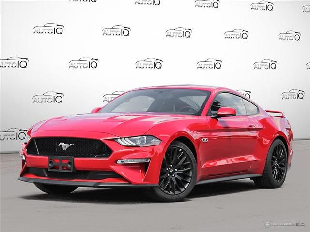2020 Ford Mustang GT Premium (Stk: 20M3810) in Kitchener - Image 1 of 27