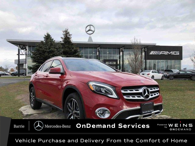 2020 Mercedes-Benz GLA 250 Base (Stk: 20MB086) in Innisfil - Image 1 of 23