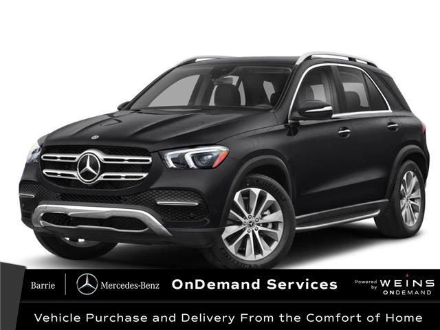 2020 Mercedes-Benz GLE 450 Base (Stk: 20MB280) in Innisfil - Image 1 of 9