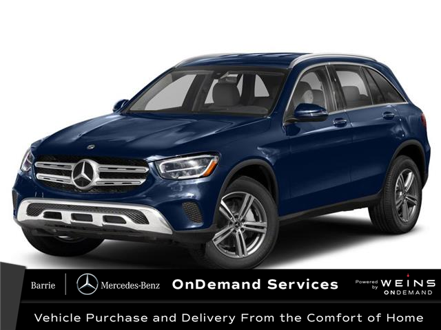2020 Mercedes-Benz GLC 300 Base (Stk: 20MB292) in Innisfil - Image 1 of 8
