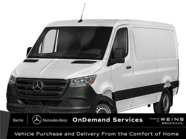 2020 Mercedes-Benz Sprinter 2500  (Stk: 20SP009) in Innisfil - Image 1 of 8