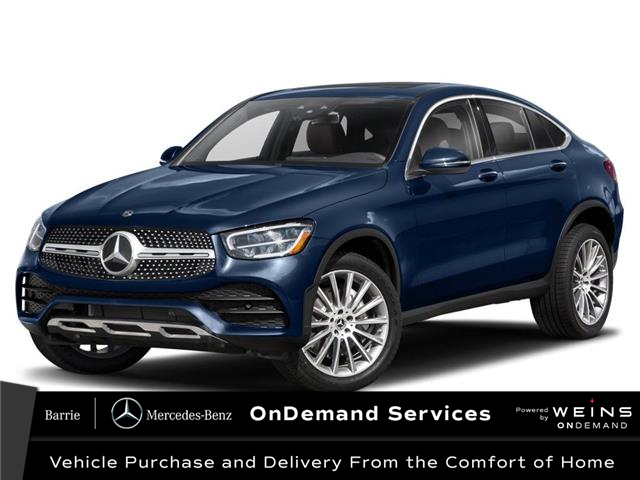 2020 Mercedes-Benz GLC 300 Base (Stk: 20MB344) in Innisfil - Image 1 of 9