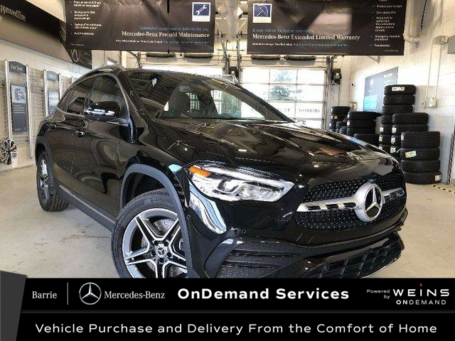 2021 Mercedes-Benz GLA 250 Base (Stk: 21MB009) in Innisfil - Image 1 of 26