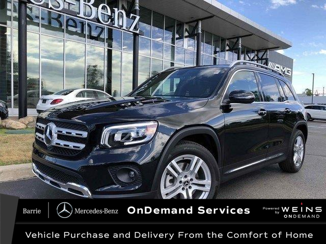 2020 Mercedes-Benz GLB 250 Base (Stk: 20MB305) in Innisfil - Image 1 of 25