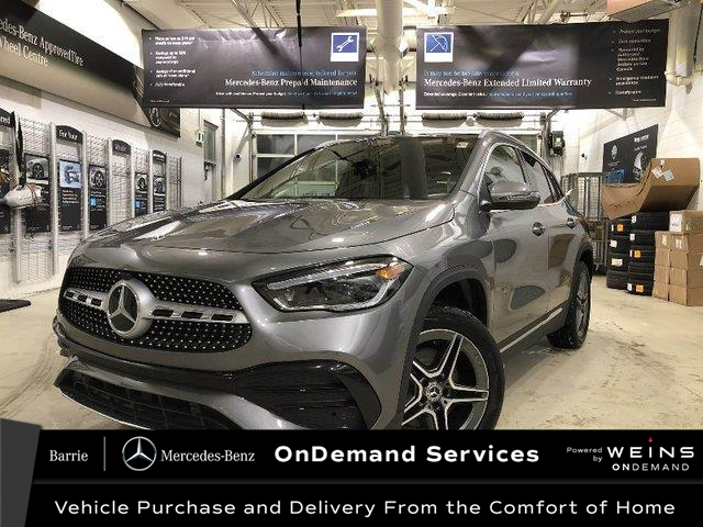 2021 Mercedes-Benz GLA 250 Base (Stk: 21MB092) in Innisfil - Image 1 of 20