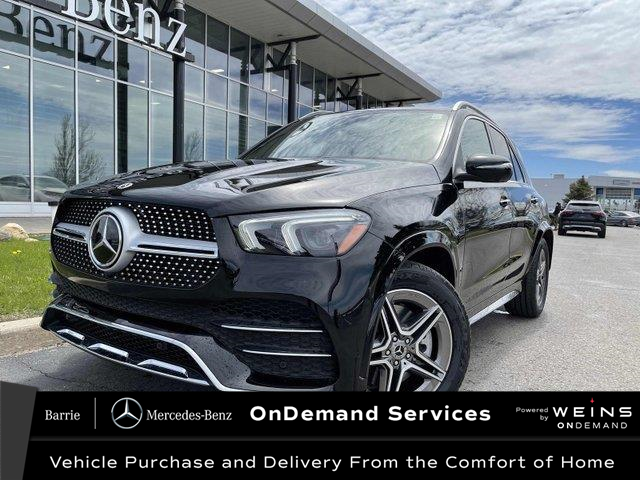 2021 Mercedes-Benz GLE 450 Base (Stk: 21MB176) in Innisfil - Image 1 of 29