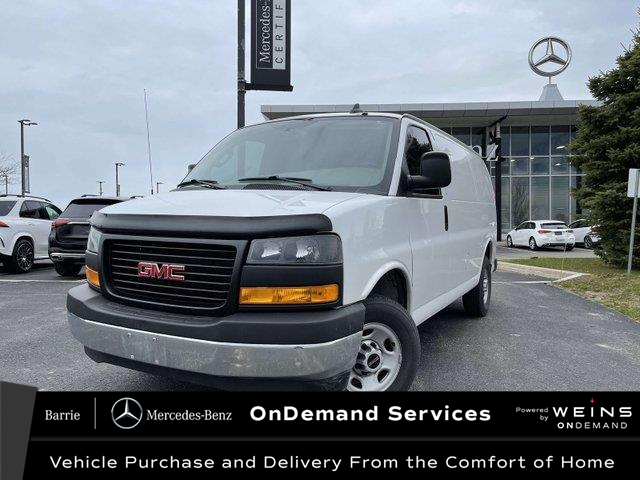 2020 GMC Savana 2500 Work Van (Stk: 20SP072A) in Innisfil - Image 1 of 19