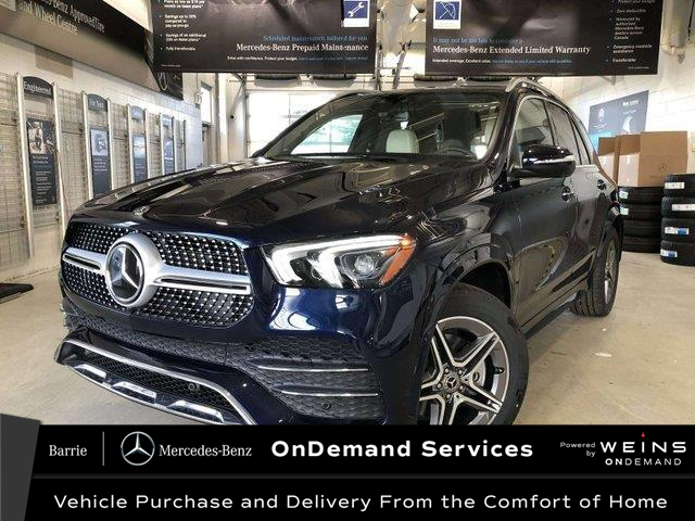 2021 Mercedes-Benz GLE 350 Base (Stk: 21MB021) in Innisfil - Image 1 of 29