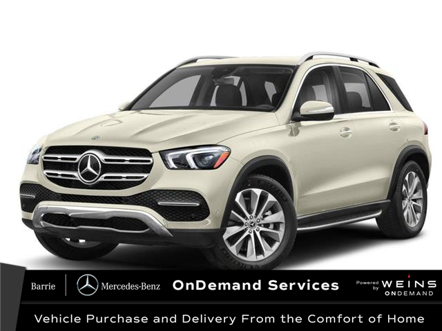 2021 Mercedes-Benz GLE 450 Base (Stk: 21MB314) in Innisfil - Image 1 of 9