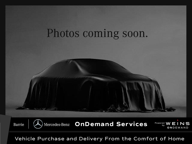 2021 Mercedes-Benz E-Class Base (Stk: 21MB296) in Innisfil - Image 1 of 1