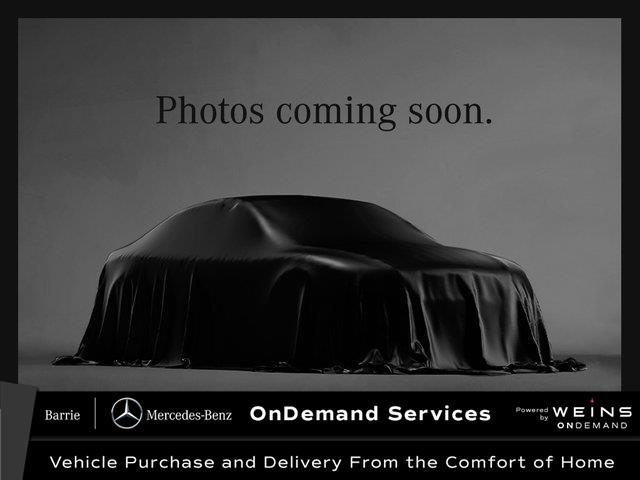 2018 Mercedes-Benz GLE 400 Base (Stk: U3251) in Innisfil - Image 1 of 1