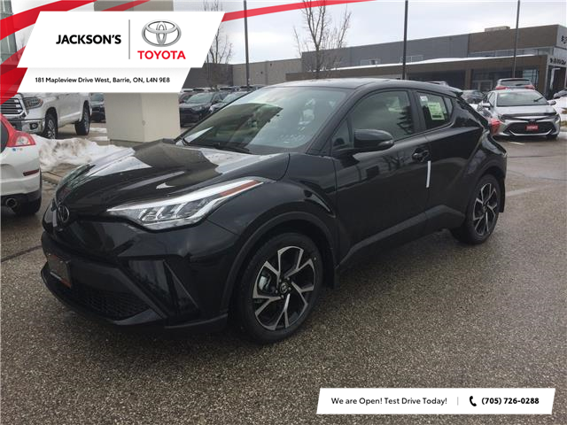 2020 Toyota C-HR XLE Premium (Stk: 5070) in Barrie - Image 1 of 14
