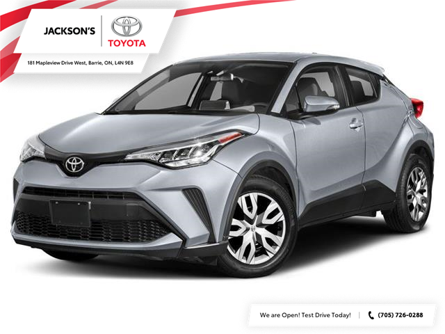 2020 Toyota C-HR XLE Premium (Stk: 2691) in Barrie - Image 1 of 9