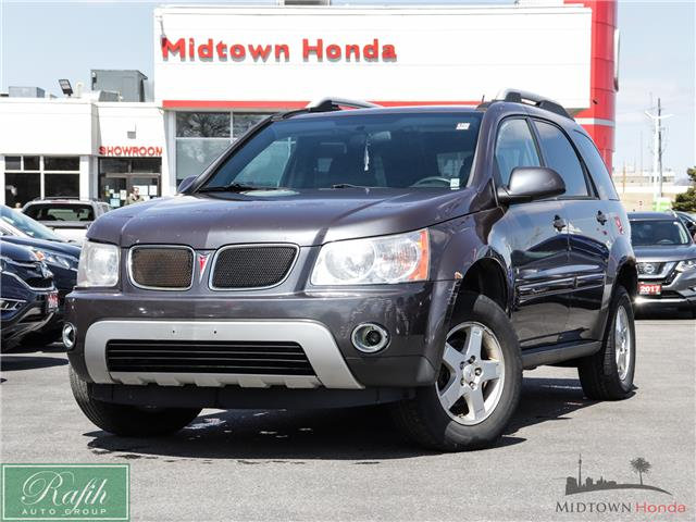 2007 Pontiac Torrent  (Stk: P13578A) in North York - Image 1 of 23