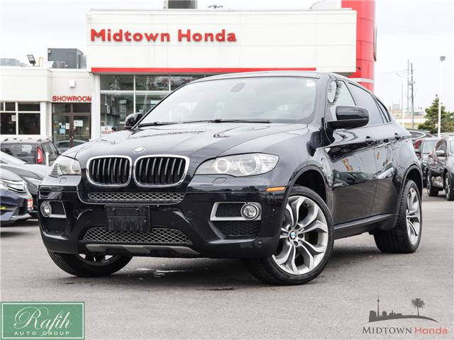 2013 BMW X6 xDrive35i (Stk: 2201017A) in North York - Image 1 of 32