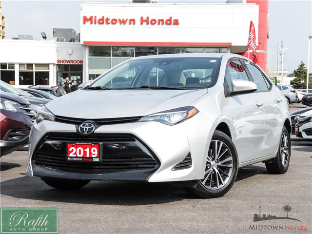 2019 Toyota Corolla LE (Stk: P13930) in North York - Image 1 of 28