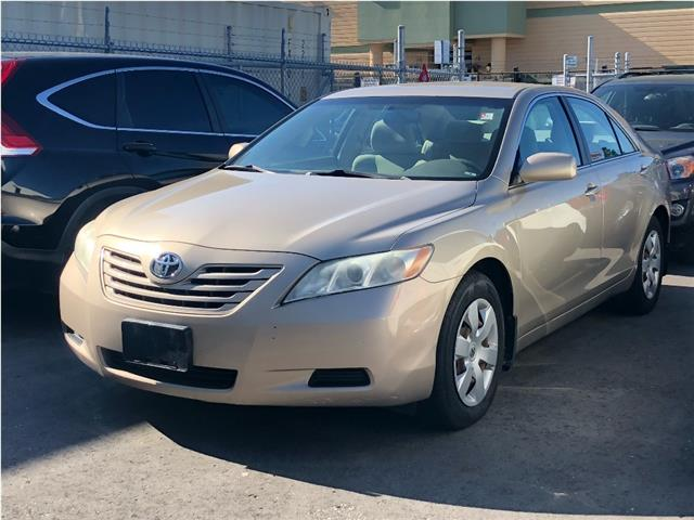 2009 Toyota Camry LE (Stk: P13815A) in North York - Image 1 of 13
