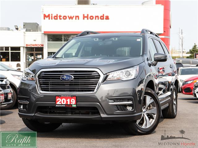 2019 Subaru Ascent Touring (Stk: P13996) in North York - Image 1 of 40