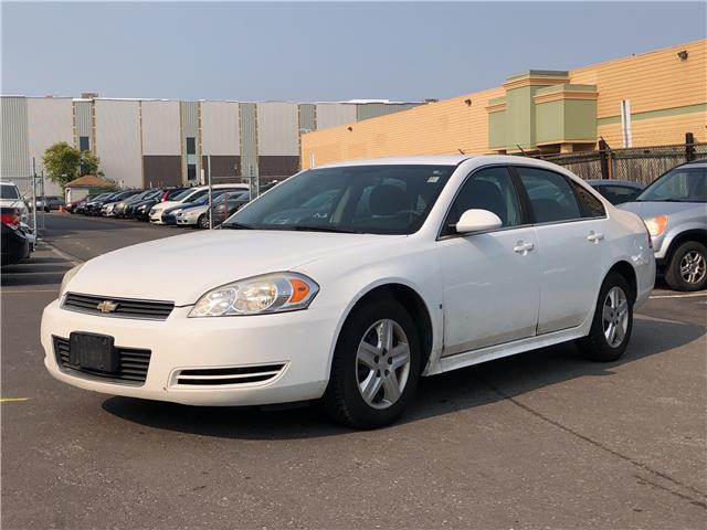 2010 Chevrolet Impala LS (Stk: P13961A) in North York - Image 1 of 9