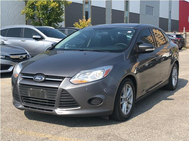 2014 Ford Focus SE (Stk: P14052) in North York - Image 1 of 11
