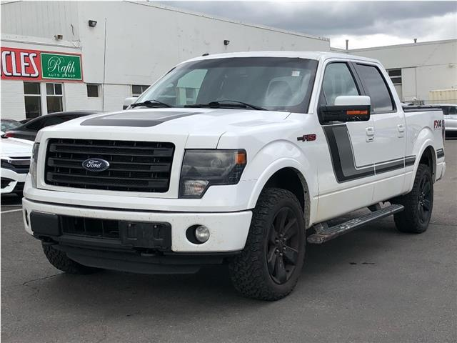 2014 Ford F-150  (Stk: 2201622A) in North York - Image 1 of 11