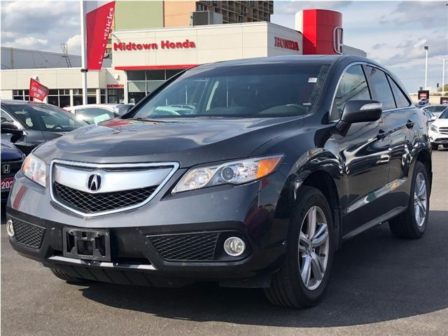 2013 Acura RDX Base (Stk: 2201121C) in North York - Image 1 of 10