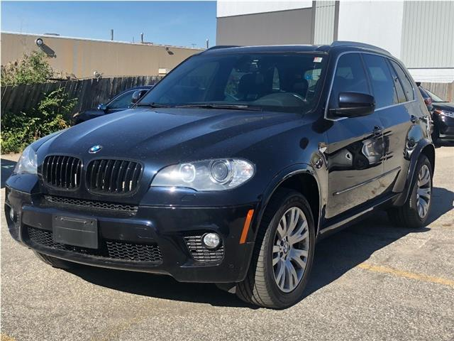 2011 BMW X5 xDrive35i (Stk: P14126) in North York - Image 1 of 10