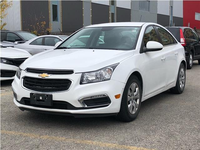 2015 Chevrolet Cruze 1LT (Stk: 2201643A) in North York - Image 1 of 9