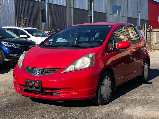 2010 Honda Fit LX (Stk: 2201768A) in North York - Image 1 of 22