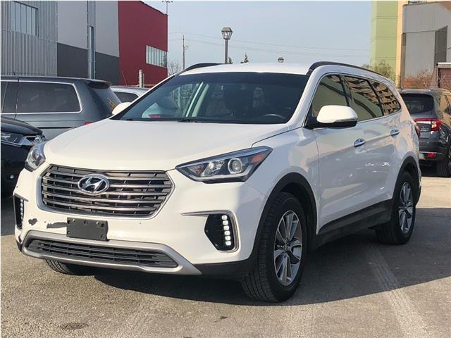 2018 Hyundai Santa Fe XL Premium (Stk: 2201705A) in North York - Image 1 of 30
