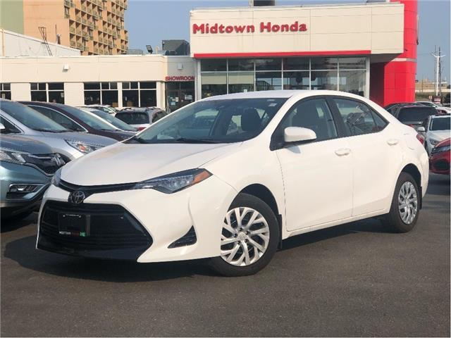 2017 Toyota Corolla LE (Stk: P14025) in North York - Image 1 of 21