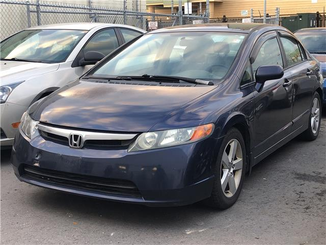 2006 Honda Civic LX (Stk: 2201392B) in North York - Image 1 of 17