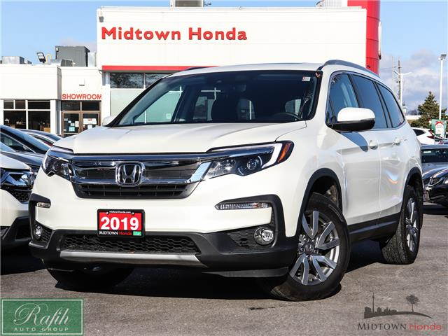 2019 Honda Pilot EX (Stk: 2210029A) in North York - Image 1 of 30