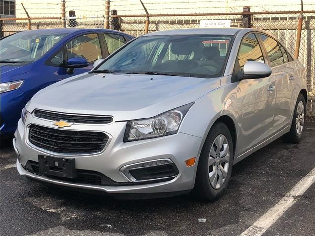2015 Chevrolet Cruze 1LT (Stk: 2210123A) in North York - Image 1 of 9