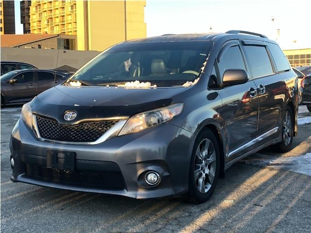 2011 Toyota Sienna SE 8 Passenger (Stk: 2210196A) in North York - Image 1 of 22